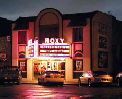 This week at the Roxy Theatre |Roxy Theatre Montana