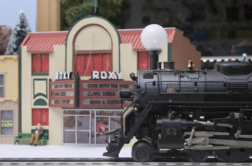 Roxy Theatre - Cinema - 189 Main St, Shelby, MT - Phone ... |Roxy Theatre Montana