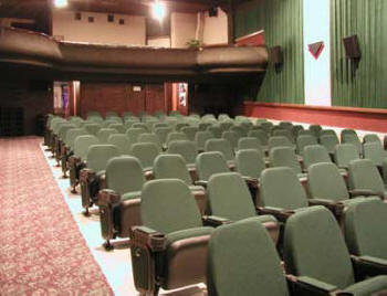 Roxy Theater - Hamilton, Montana - Vintage Movie Theaters ... |Roxy Theatre Montana